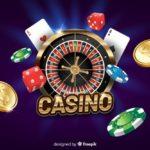 Casinos online - Jogos valendo dinheiro de verdade